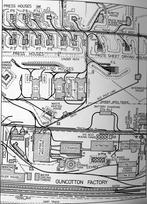 site plan 1a